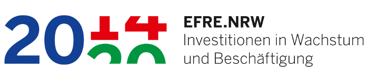 ERDF.NRW - Investments in growth and employment